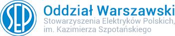 SEP - Stowarzyszenie Elektryków Polskich, im. Kazimierza Szpotańskiego